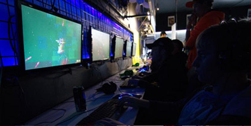 DenverIndieGameExpo-games12