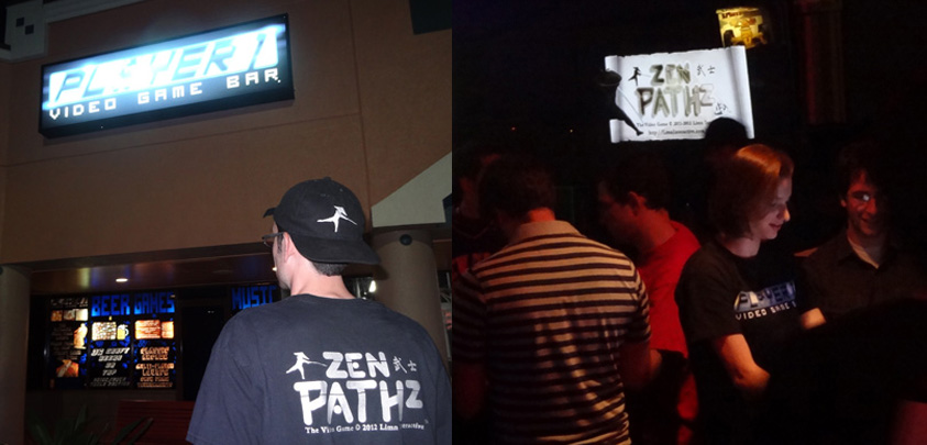 The Orlando Indie Game Fest 2013